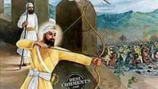 Talwar Main Kalgidhar Di Haan @ Chamkila.....By-Sikh YoungBlood