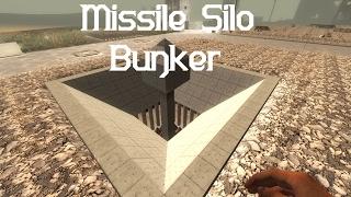 7 Days to Die Missile Silo Base Design
