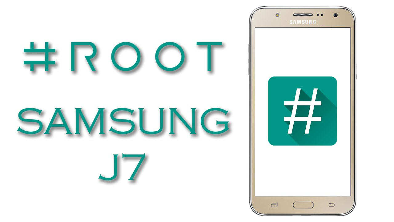 How to Root Samsung Galaxy J7 SM-J700F Lollipop 5 1 1