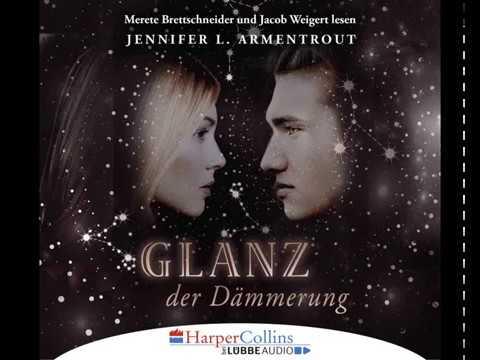 Glanz der Dämmerung (Götterleuchten 3) YouTube Hörbuch Trailer auf Deutsch