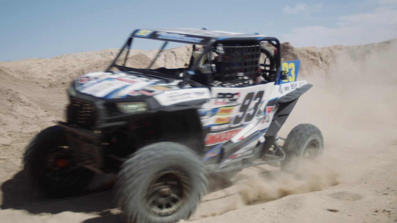 Elka Suspension UTV Shocks