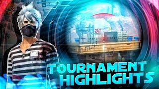 Tournament Highlights #3 BODYSHOT KING😂    UG UJJWAL    UG Empire