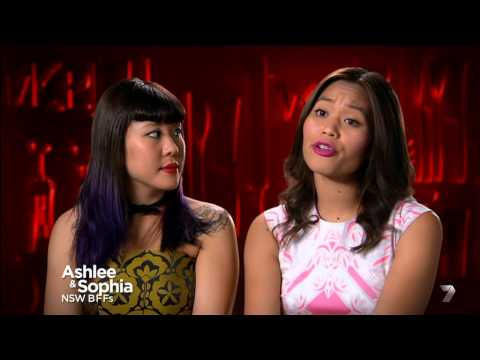 MKR | Claws Come Out | 25/02/2013