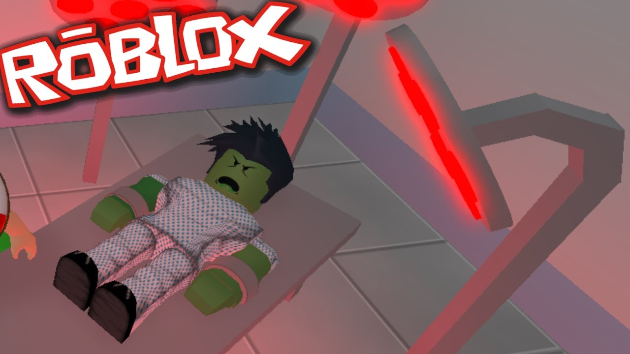 Escape The Hospital Roblox Games Roblox Zombie Hospital Obby Escape The Zombie Apocalypse And Survive Roblox Youtube