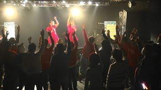 平成29年12月23日(土/祝)に鳥取県米子市のライブハウス 米子AZTiC laugh...
