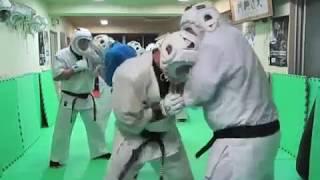 My Dojyo - Joint training session