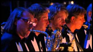 JUST FOR A THRILL, UROS PERIC, PERICH, PERRY, DAVID HOFFMAN, BIG BAND RTV SLO, KRIZANKE