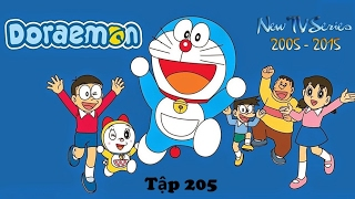 Doraemon New TV Series Tập 205 Vietsub