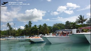 Isla Saona (Saona Island) Dominican Republic | Punta Cana Tours