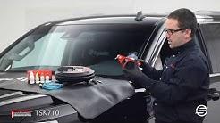 Terminator™ (TSK710) - Auto Glass Tools by Equalizer®