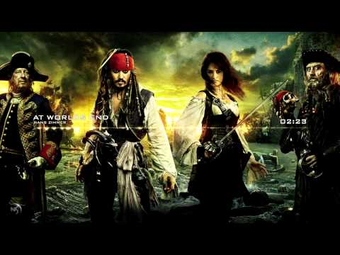 Hans Zimmer - At Worlds End Pirates of the Caribbean