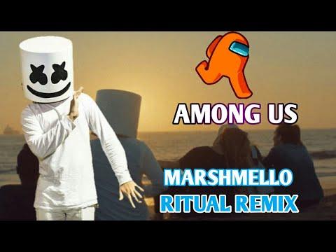 Marshmello - Ritual Version Among Us ( Video Oficial ) 2020