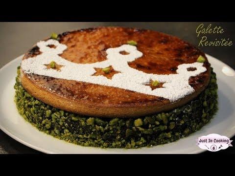 recette-de-la-galette-des-rois-revisitée-pistache-orange