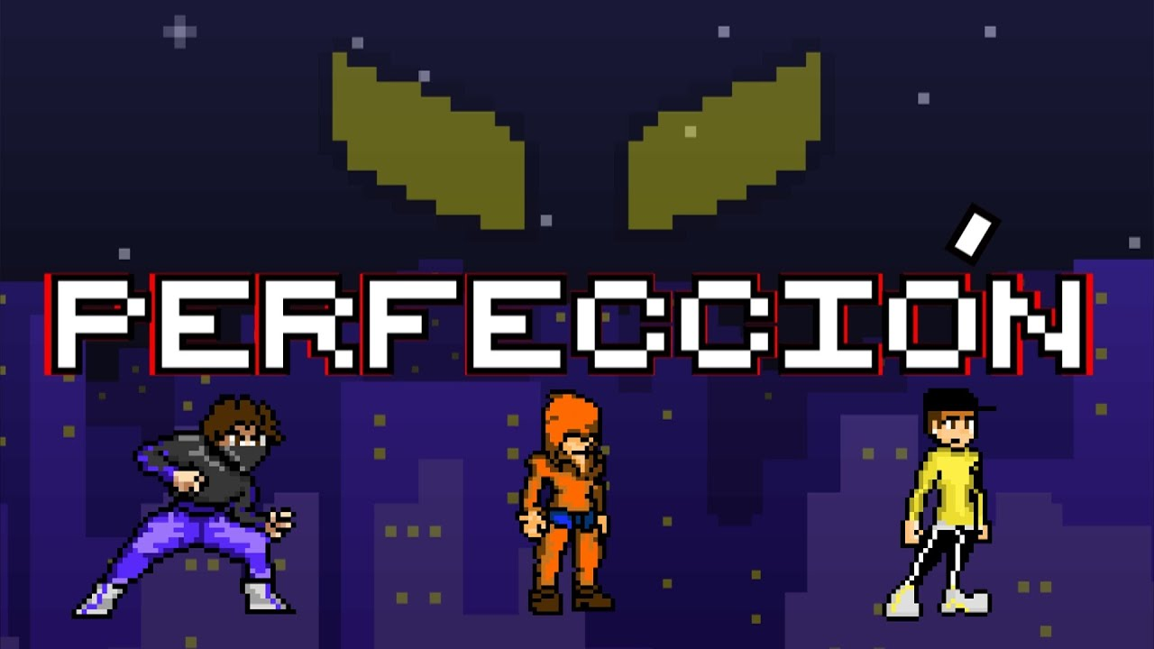 Download Perfección - 4x3 (Video Oficial)