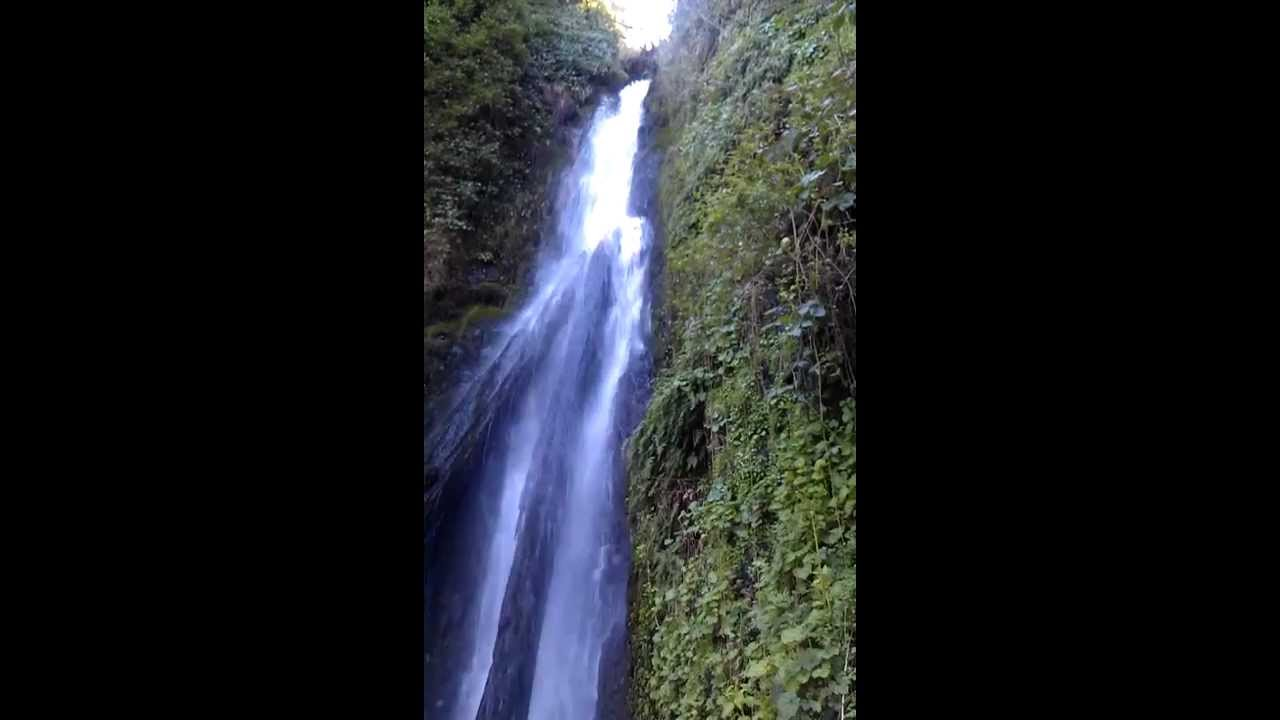 Little Jack Falls