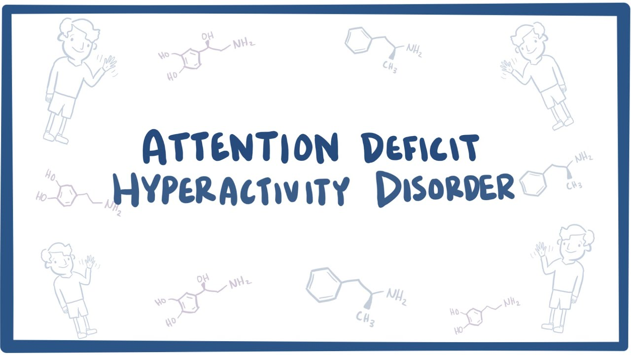 attention deficit hyperactivity disorder causes of adhd Adhd stands for attention deficit and hyperactivity disorder, a condition that mainly affect behaviour of a patient learn more at patient.