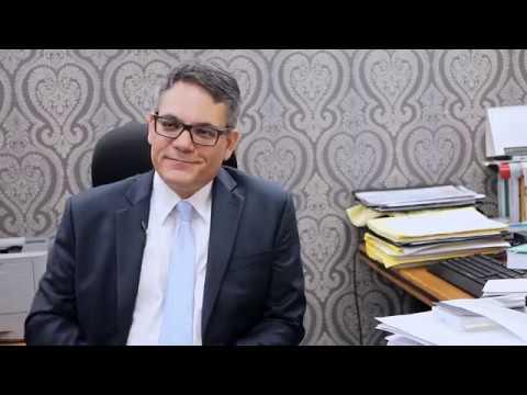 Documentário Justiça Federal & Cultura Ep.6 - Saulo Casali