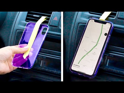23 USEFUL PHONE TRICKS THAT ARE ACTUALLY GENIUS