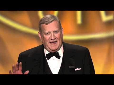 18th SAG Awards: President Ken Howard Remarks