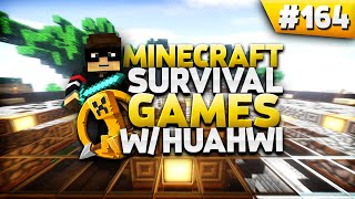 Minecraft Survival Games #164: Obstacles Thumbnail