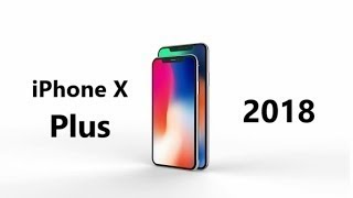 Have you ever seen 🔴Apple iphone x plus and apple iphone xI