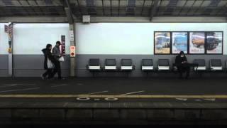 ストップ・ザット・トレイン/クリント・イーストウッド&ジェネラル・セイント Stop That Train   Clint Eastwood General Saint