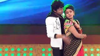 Satwik & Radhika Dance to Aa Re Are Re | Tarang Parivaar Maha Muqabilla | SE3 Ep 6