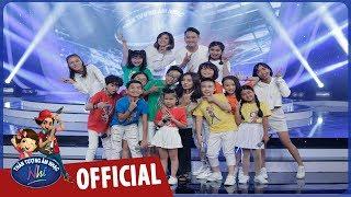 vietnam idol kids 2017 - here to sing - top 10 vnik