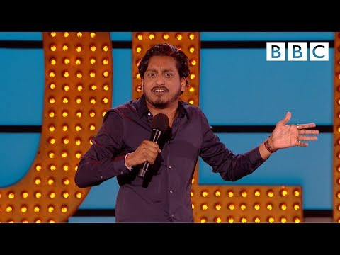 Did I join ISIS or Oxbridge? | Live At The Apollo - BBC