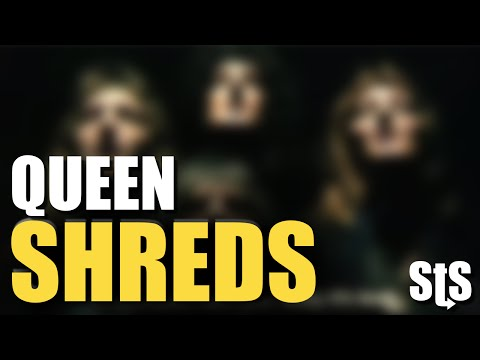 ϟ†ϟ Queen Shreds