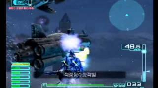 -U- underwater unit (Sub rebellion) mission 16