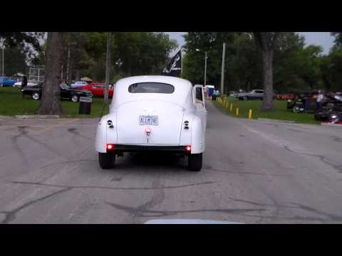 2014 River Run cruise night pt.1