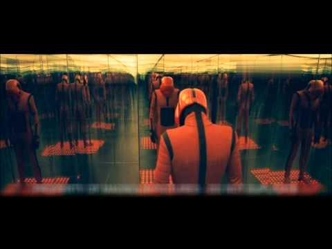 Beyond The Black Rainbow Soundtrack - Sentionauts - Track 5 [HD]