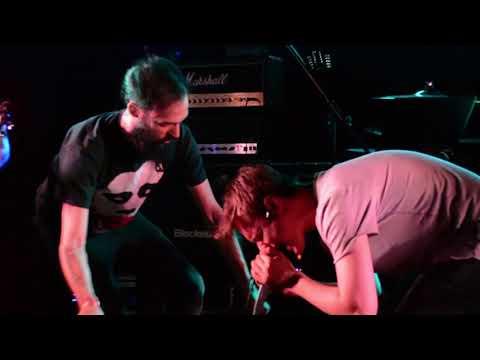 HARRISONS - Wake Me Up @Live in KVLT