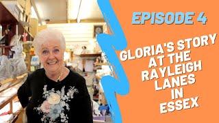 The Rayleigh Lanes   Gloria