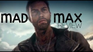 Mad Max REVIEW ( MAD and FAB?)