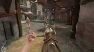 PC GAME Zeno Clash - Teaser