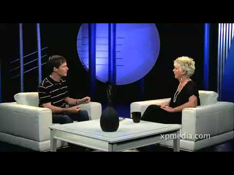 God TV Interview - Supernatural Marriage- with Patricia King