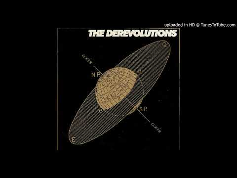 The Derevolutions - Agua de Beber