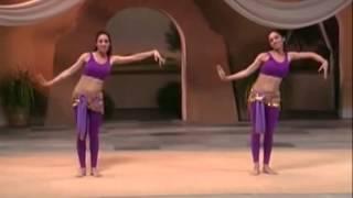 Танец живота Фитнес. Руки и пресс / Bellly dance Fitness. Arms & abs (Часть1)