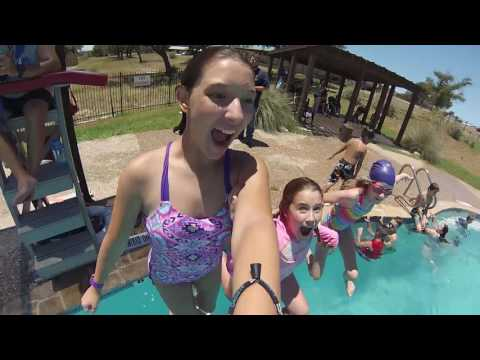 Acampamento Moriah - PreTeens Verão 2017 from YouTube · Duration:  2 minutes 1 seconds
