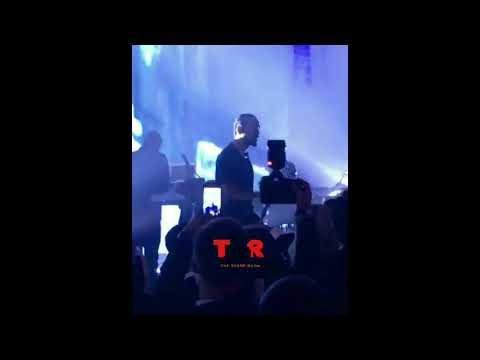 Kendrick Lamar & Rihanna -