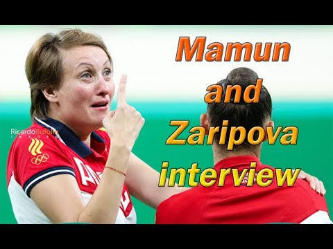 Margarita Mamun short documentary life after Olympics/ English subs/ Маргарита Мамун