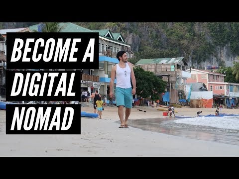 How YOU Can Travel and Make Money Online - Digital Nomad Tips