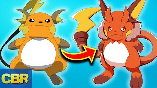5 Last Minute Changes That Hurt Pokemon And 5 That Saved It