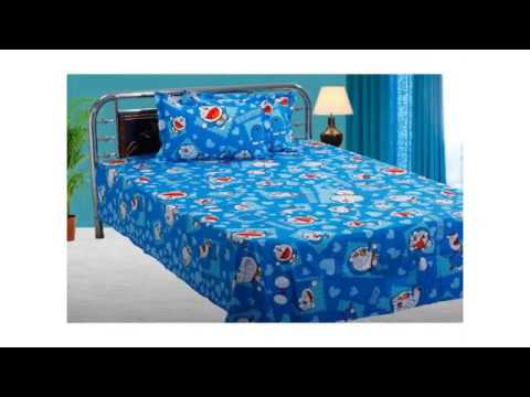 Home-Textile Bed Sheet