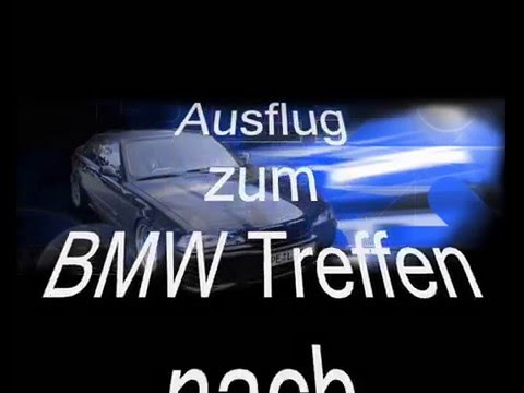 bmw treffen bremen 2005 youtube. Black Bedroom Furniture Sets. Home Design Ideas