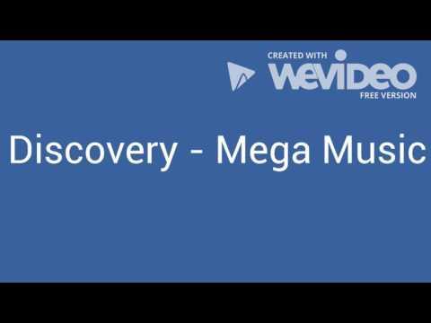 Discovery - Mega Music
