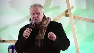 Европарламентарий Яромир Штетина о Украине и ее будущем
