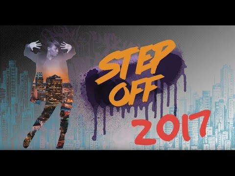 Step Off 2017: Memorial Middle School – High Stepping Soldiers